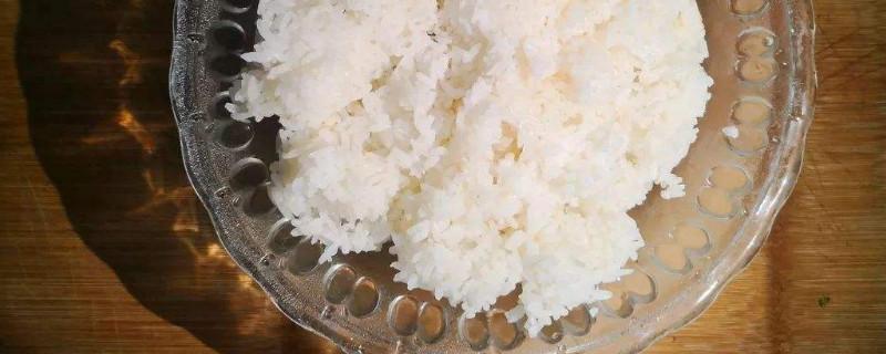 米饭放冰箱两天还能吃吗