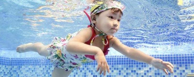 「游泳」游泳会不会长高