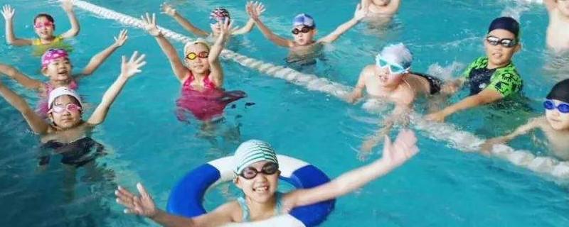 「游泳」游泳会增加体内湿气吗