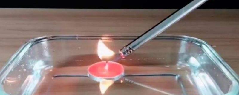 「将其」蜡烛油怎么洗