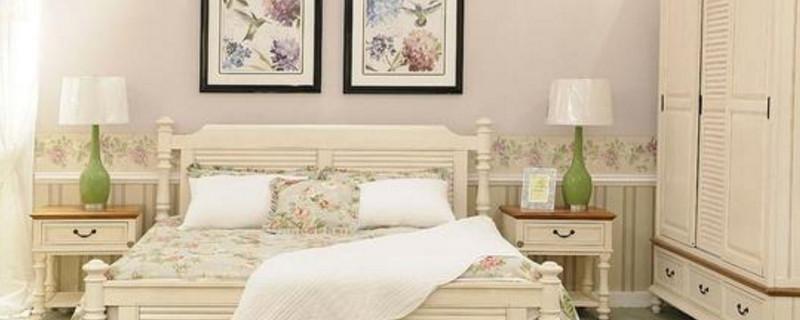 「染发剂」染发剂弄到白色家具上怎么清除
