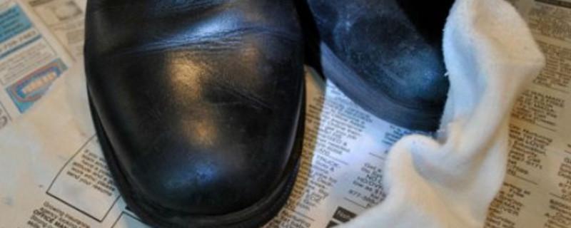 「铁锈」铁锈弄到鞋子怎么洗