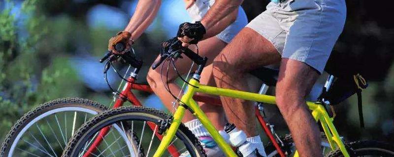 「膝盖」骑车后膝盖痛如何恢复