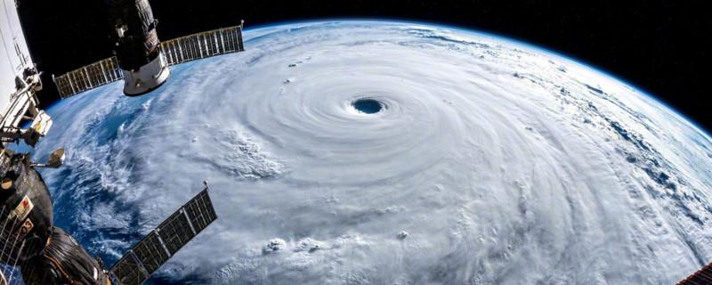 台风怎么引起的
