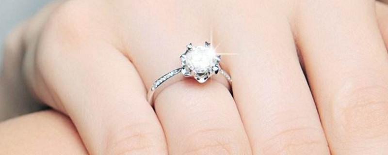 「钻石」结婚为什么要买钻石