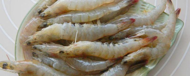 「沙包」怎么处理虾