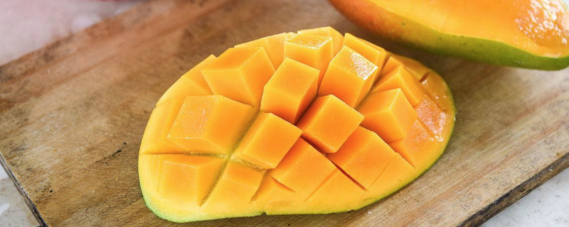 「芒果」芒果可以和牛奶一起吃吗?