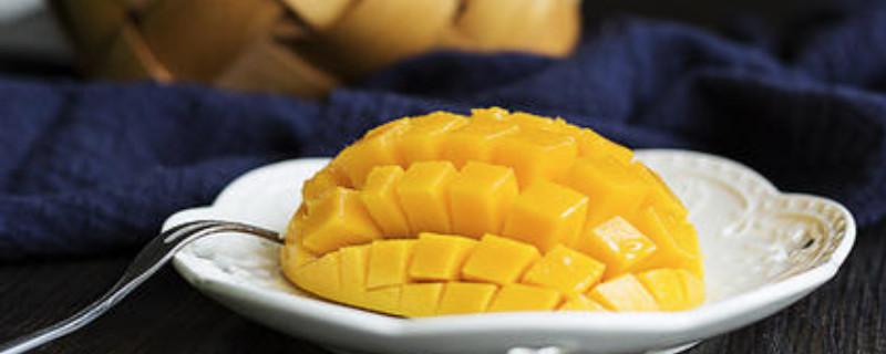 「芒果」芒果可以和蜂蜜一起吃吗