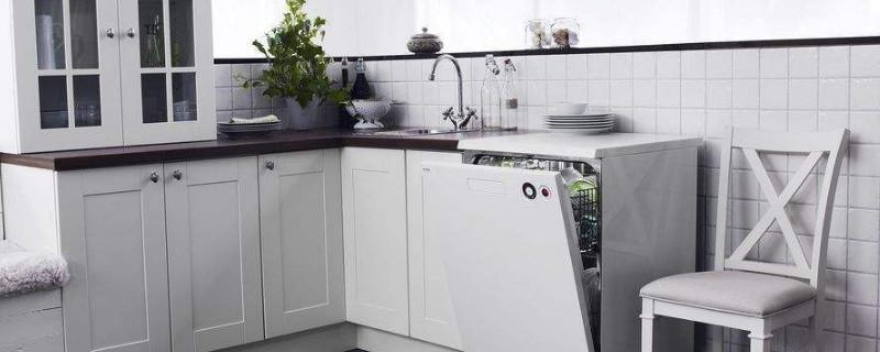「洗碗机」洗碗机怎么安装