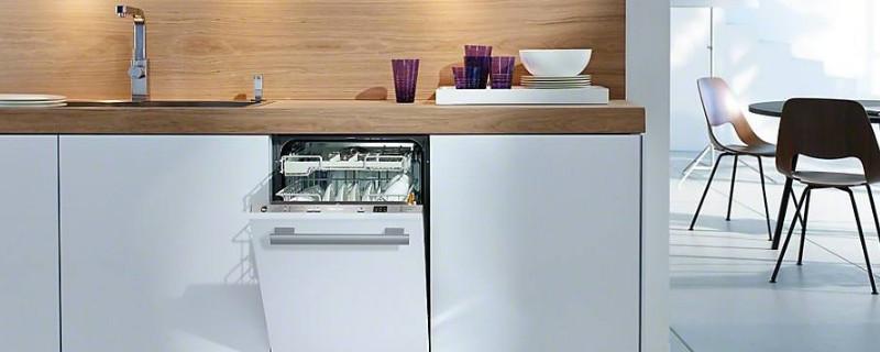 「洗碗机」洗碗机怎么使用