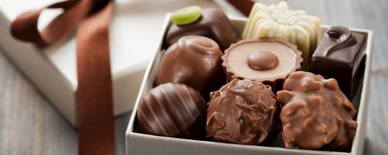 「西瓜」巧克力和西瓜可以一起吃吗?